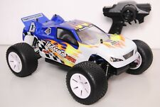 HI2111 BB Automodello Elettrico 4x4 HIMOTO TRUGGY EAMBA XR-1 1/10/CAR MODEL HIM