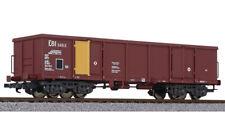 Liliput 235602 offener Güterwagen Eaos-x SNCF Epoche IV NEU OVP