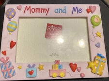 Sale! New! Mommy And Me Ceramic Frame 4x6 Photo Size, Made By Russ, Great Price!