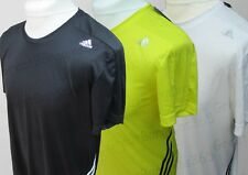 Mens Adidas DryDye Tee T Shirt Climalite Gym Sport Running Training S M L XL 2XL