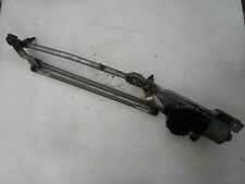 FORD FOCUS MK2 FRONT WINDSCREEN WIPER MOTOR AND LINKAGE 2005 TO 2010 FREE P&P