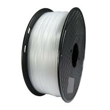 ABS Filament 1.75mm 1KG 3D Printing Transparent Plastic Material for 3D printer