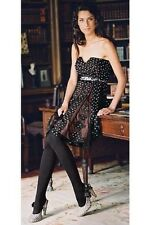 Anthropologie Lithe Sz 6 M Dress Champagne Cocktail Embroidered Tulle Insert EUC
