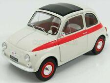 Articoli di modellismo statico Solido in plastica per Fiat