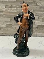 """Vintage Royal Doulton Figurine """"Pecksniff"""" HN 1891  (1938-1952)  RARE Gorgeous!!"""