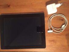 Apple iPad 3. Gen. 16GB, WLAN, 24,64 cm, (9,7 Zoll) - Weiß