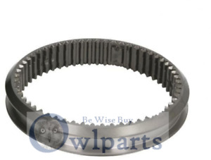 FITS IVECO SYNCHONISER RING GEAR ZFI6S MANUAL TRANSMISSION