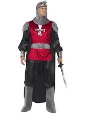Chevalier de luxe Costume moyen-âge armure de Chevalier M