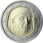 #RM# 2 EURO COMMEMORATIVE ITALY (2004-2017) - ALL PIECES - PLEASE CHOOSE
