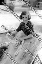 More details for 8x old 35mm negatives.women,children wash clothes in village street.1935.0367