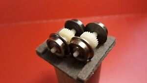 Triang Hornby X336 Shallow Flange Wheel set for R351 R352 R357 R751 R758