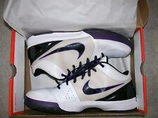 SZ 13 Nike Zoom Kobe IV 4 Inline Finals Purple 344335 101 Protro 1 Prelude 3D IX