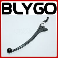 Thin Right Side Black Brake Lever Handle 90cc 110cc 125cc 140c PIT PRO Dirt Bike