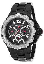 Swiss Legend Ultrasonic Mens Watch 14097SM-BB-11-SB