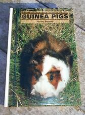 Guinea Pigs by Kay Ragland  hardcover book
