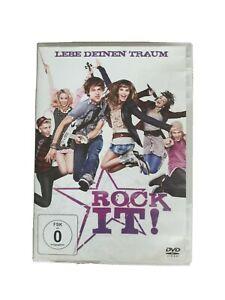 Rock it dvd