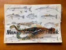New listing Vintage Mann's Mosquito Hawk Fishing Lure New Sealed in Original Packaging