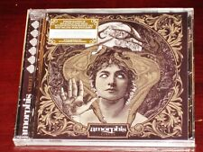 Amorphis: Circle CD 2013 Nuclear Blast Records USA NB 2997-2 Jewel Case NEW