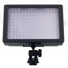 LD-160 LED Video On-Camera Light for Canon Nikon Pentax DSLR Camera Camcorder