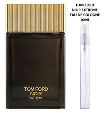 Tom Ford Noir Extreme 10ml Spray Eau De Cologne EDC Sample Atomiser - NOT 5ml