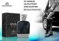 2 PACK Avalon Pour Homme by Jean Rish 100ml EDT by Bellvue perfumes