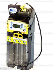 MEI MARS CF7512  34V CASHFLOW MDB 5 TUBE COIN ACCEPTOR/CHANGER - CASSETTE BA