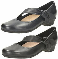 Mary Janes Wide (E) Casual Shoes for Women