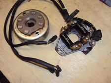 HONDA CR250 STATOR AND ROTOR CR