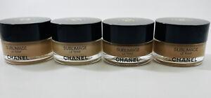 Chanel Sublimage Le Teint Foundation 0.5 oz Brand New