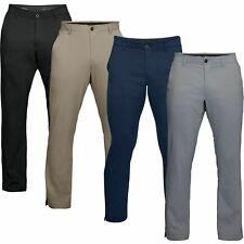 Pantalones Under Armour Showdown Golf Hombres 1309545-nuevo 2021-Elige Color Y Talla