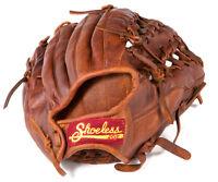 """Shoeless Joe 12.5"""" Baseball Fielders Glove X1250SFR"""
