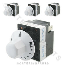 Pack 4 X Backer Electric 13a simmerstat reguladores de energía para calefacción elementos