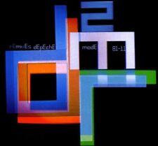 Depeche Mode 3xCD Remixes 2. 81-11 - Europe (M/M)