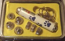 * Laser Pointer Kit_5 In 1_Key Chain_Office_Cat_Dog_Home Entry_School_Party_5mW