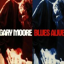 Gary Moore - Blues Alive [New CD]