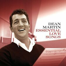 Dean Martin - Essential Love Songs [New CD]
