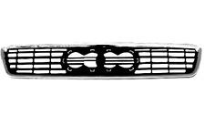 Paraurti di ventilazione griglia Griglia Central Cromato Audi A4 B5 99-01 Nuovo!