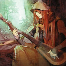 Lamento -Beyond The Void Soundtrack Cd O.S.T. The World Devoid Of Emotion
