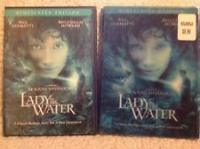 Lady in the Water (DVD, 2006, Widescreen Edition)  free Shipping