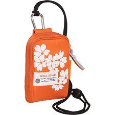 Golla G984 Spring Orange Digi Bag - For Small Sized Digital Cameras