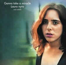 Laura Nyro - Gonna Take a Miracle [New CD]