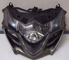 Suzuki GSXR1000 K9 L0 L1 FARO Completo + Carenado FRONTAL Scheinwerfer Headlight