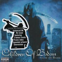 Children Of Bodom - Follow The Reaper (NEW CD)