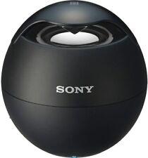 Sony SRSBTV5 Portable NFC Bluetooth Wireless Speaker System, Black