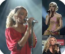 Carrie Underwood Mouse Pad