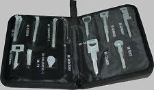 Autoleads PC 5 Keyset 40 Piece Kit Car Radio CD Stereo Removal Tool Pins Keys