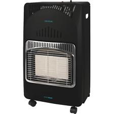 Estufa de Gas CECOTEC Ready Warm 4000 / 4200w / 3 Potencias / 2Años Garantia