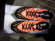 NEW & BOXED Lotto Stadio Potenza VI 700 Football Boots Junior UK Size 4.5  EU 37