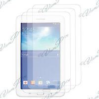 Accessoires Lot Pack Films Protecteurs Au Choix Galaxy Tab 3 Lite 7.0 T110 T113