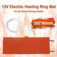 12V elektrische Heizmatte für Diesel Auto Filter Air Diesel Standheizung
